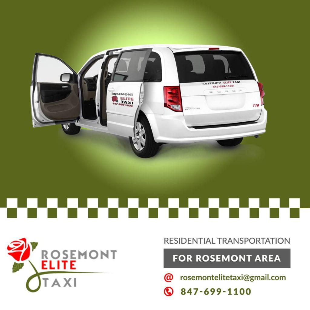 affordable taxi rentals