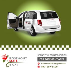 Arlington Heights taxi