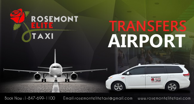 airport taxi service near me